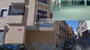 Garaje en Mazarrón