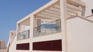 Apartamento con vistas en Isla Plana