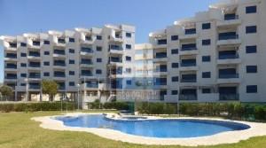 Apartamento con vistas en Urbanización Aguamarina
