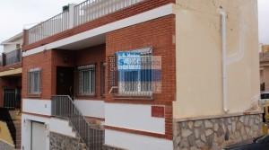 Dúplex con garaje en La Ermita