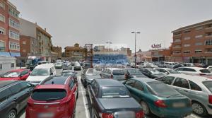 Local comercial en Plaza del Convento