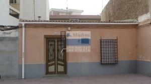 Casa para derribo en Mazarrón