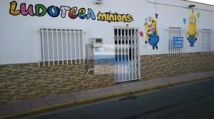 Local comercial en la Calle Carros