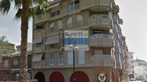 Piso en Edificio Columpio, Mazarrón