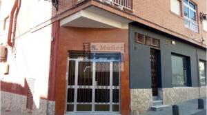 Piso en Calle Alfonso X El Sabio