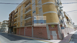Garaje+trastero Edificio Daltón