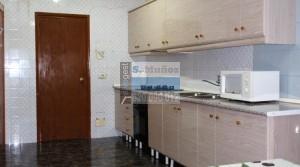 Amplio piso en el centro de Mazarrón