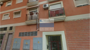 Piso en Calle Ermita, Puerto de Mazarrón