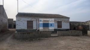 Casa en la Majada