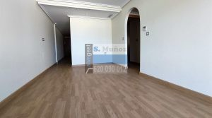 Estupendo piso en la Cañadica