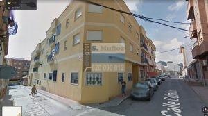 Piso en calle Ceballos