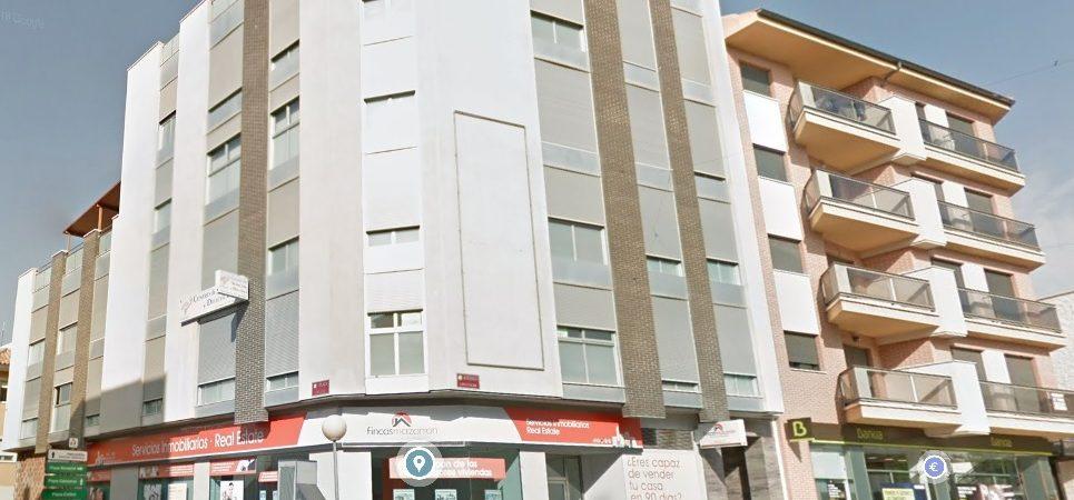 Pisos en Edificio Carmen, Avda. Constitución